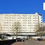 Centre de recours pour l'accueil des patients positifs au covid 19