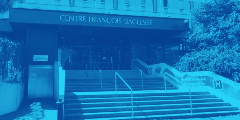 Le site du Centre François Baclesse
