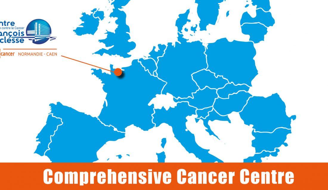 Baclesse accrédité par l'Organisation des Instituts Européens du Cancer (OECI)