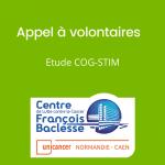 Appel à volontaires : étude COG-STIM