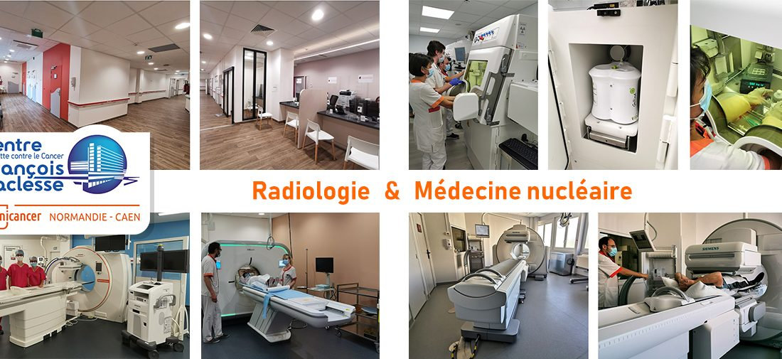 Du nouveau en imagerie médicale au Centre François Baclesse