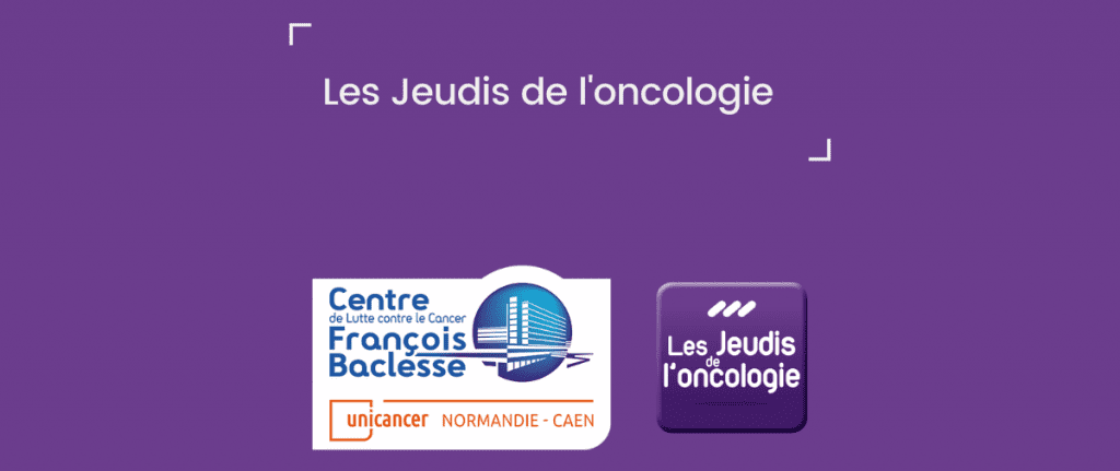 Les Jeudis de l'oncologie