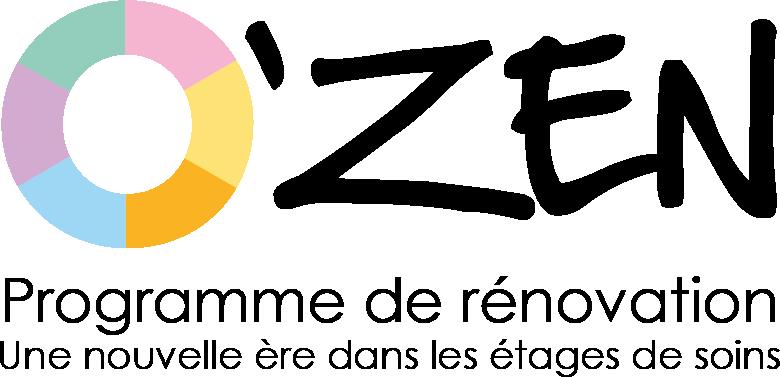 Logo O'ZEN