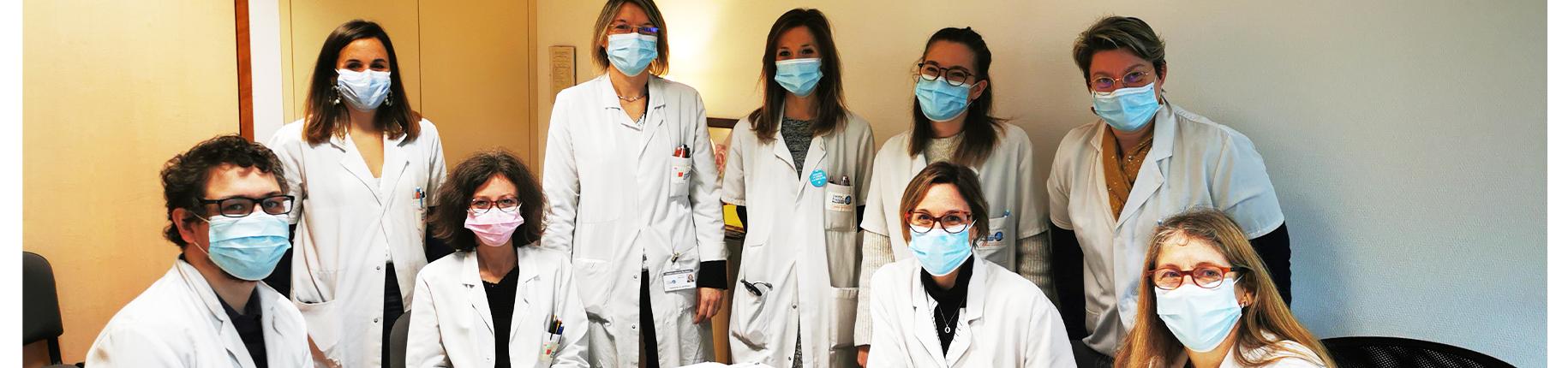 Service d'Oncogénétique