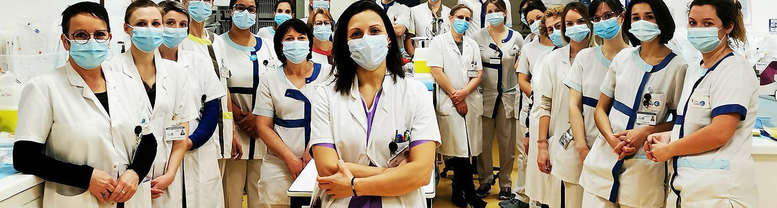 Hôpital de jour d'oncologie