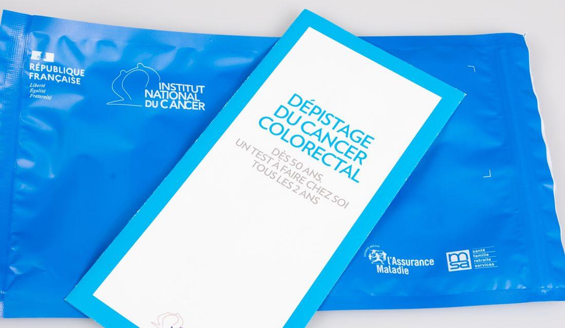 Détecté tôt, un cancer colorectal se guérit dans 9 cas sur 10