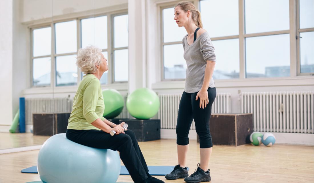 Activité physique & Cancer