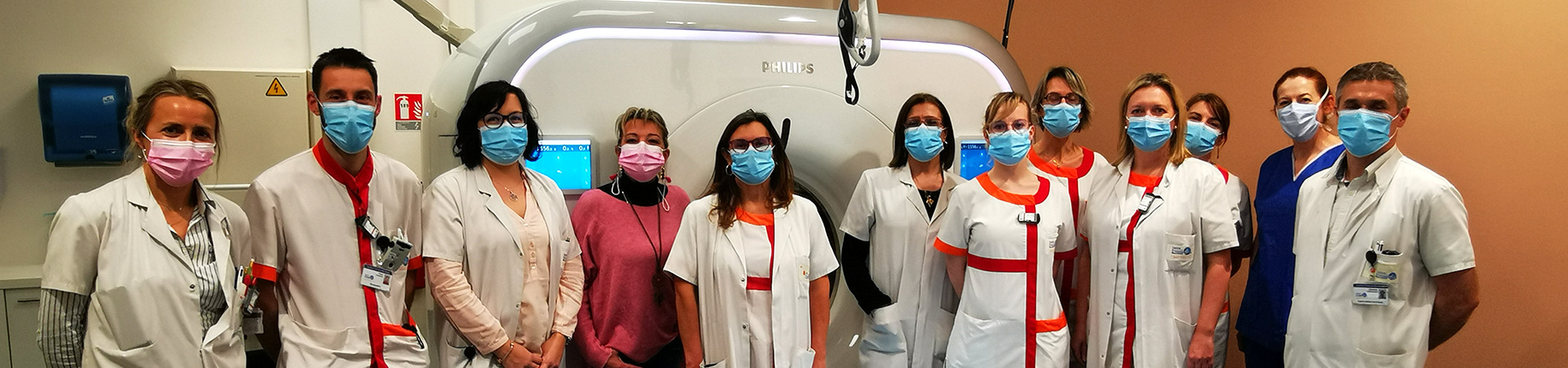 Radiologie – Sénologie