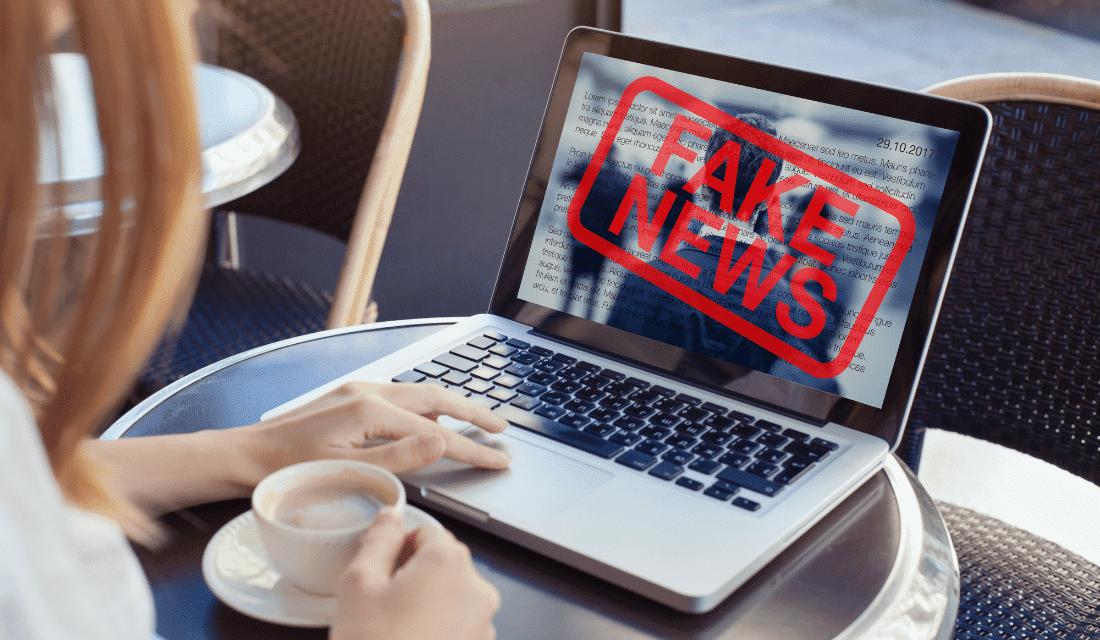 fake news, intox, infox